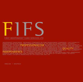 FIFS, First Independent Fund Services