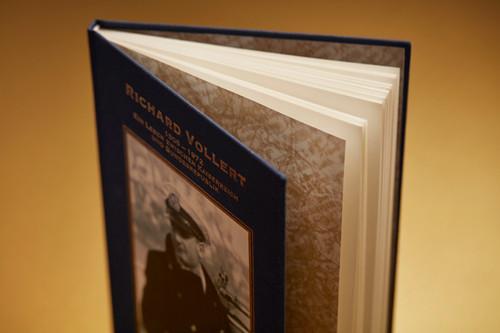 Buch / Richard Vollert, Zwischen Kaiserreich und Bundesrepublik