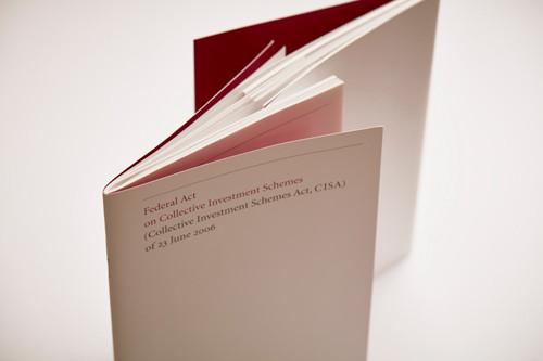 Broschüre / FIFS, First Independent Fund Services