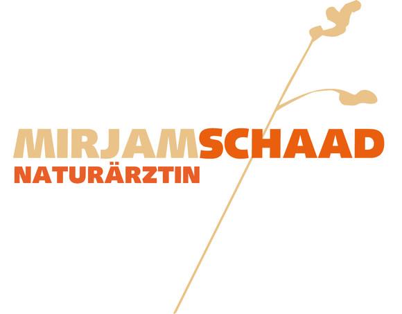 Mirjam Schaad / Naturärztin