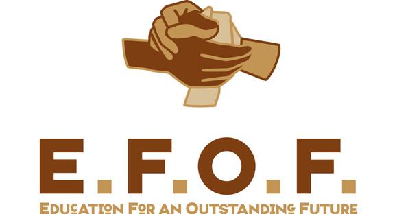 E.F.O.F., Education for an Outstanding Future / setzt sich für Schulausbildung in Zimbabwe ein