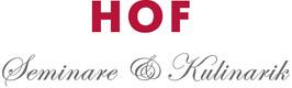Hof, Seminare & Kulinarik