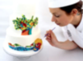 Patissière Cake A P'art