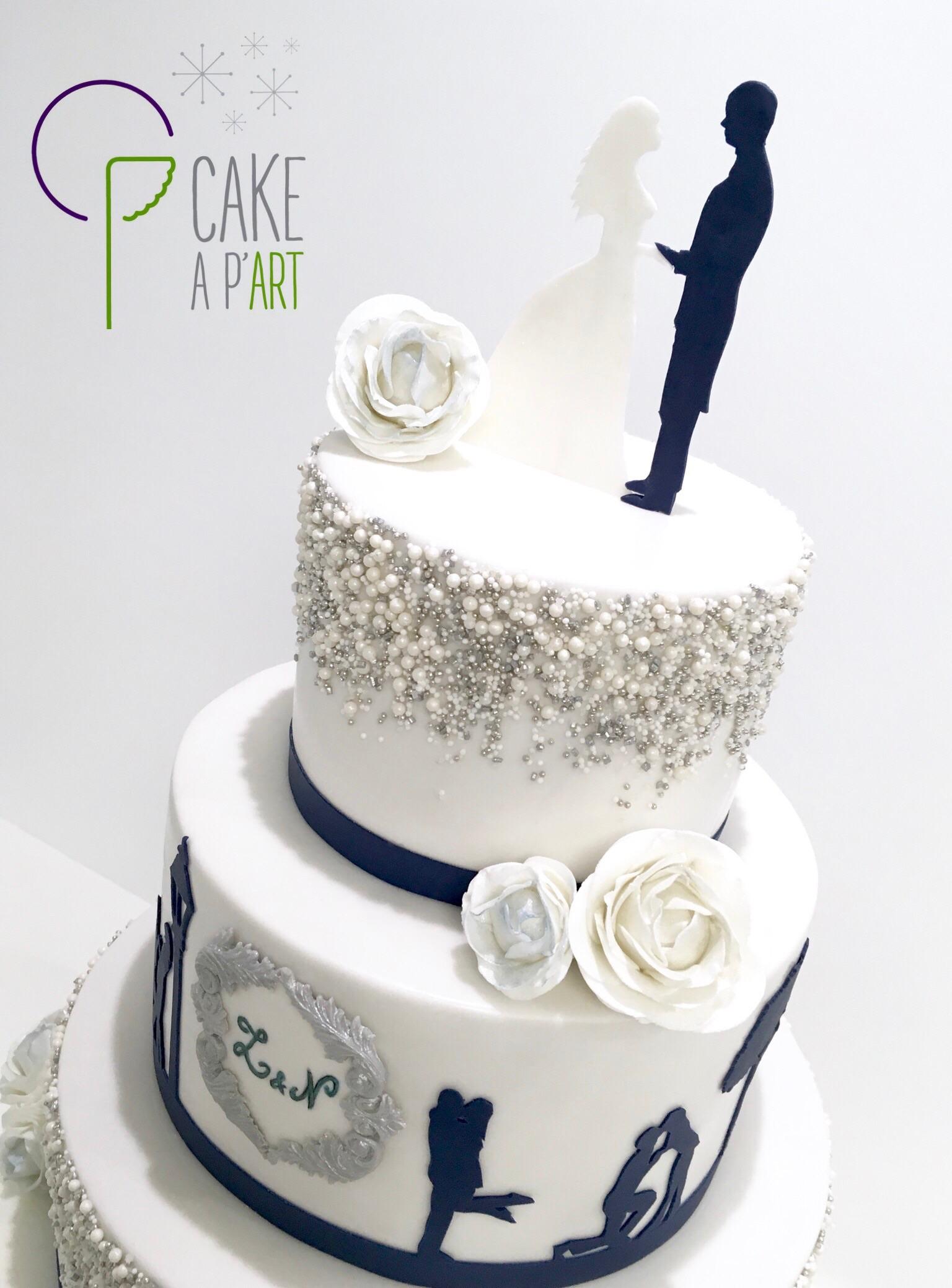 gateau-mariage-silhouette-3-cakeapart