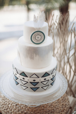 Salon du Mariage Thuir 2017 - Stand CAKE A P'ART Photo Olivier Quitard