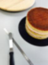 Gâteau de cake design non recouvert de pâte à sucre - CakeApart