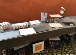 Gâteaux Food Marketing - Atelier sablés personnalisés Evènement In'Days Université Perpignan