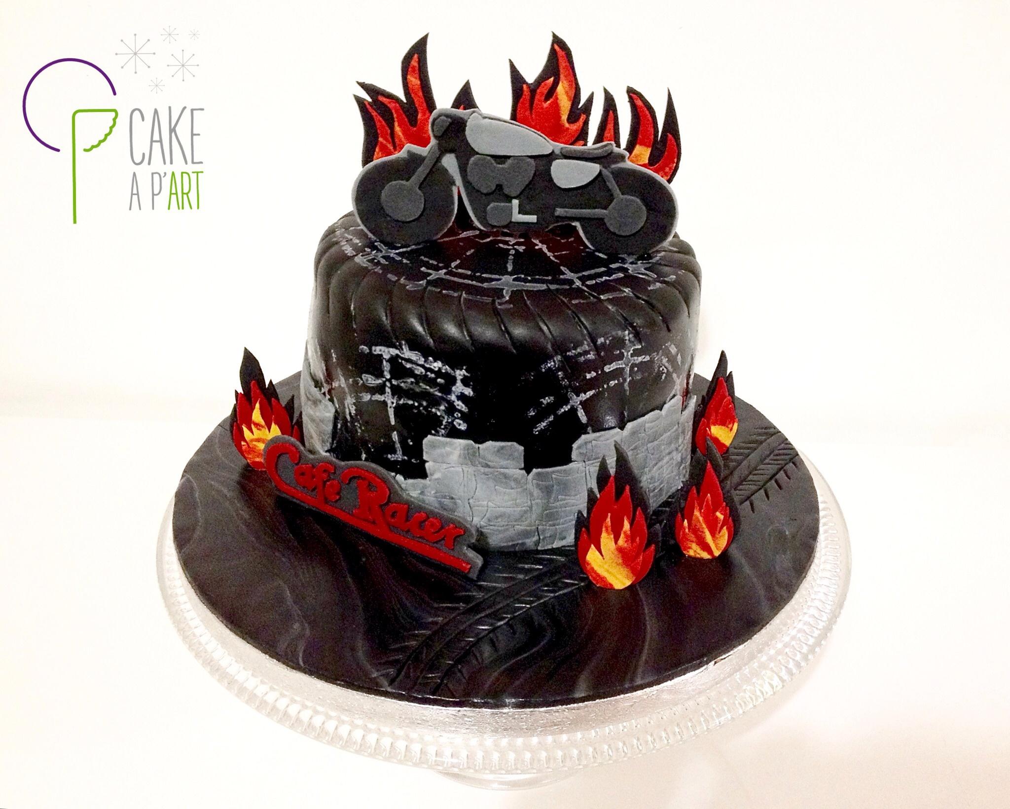 Gâteau anniversaire Enfant Cakeapart