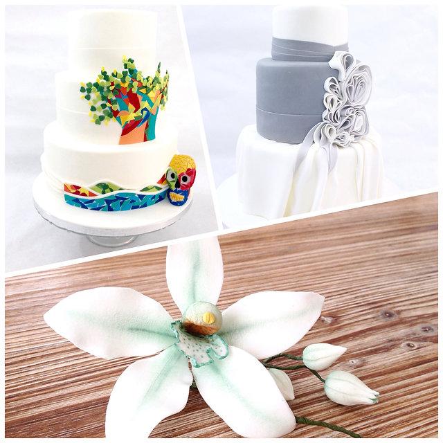 Cake à part, Cake design Perpignan