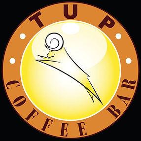 Tup coffee logo
