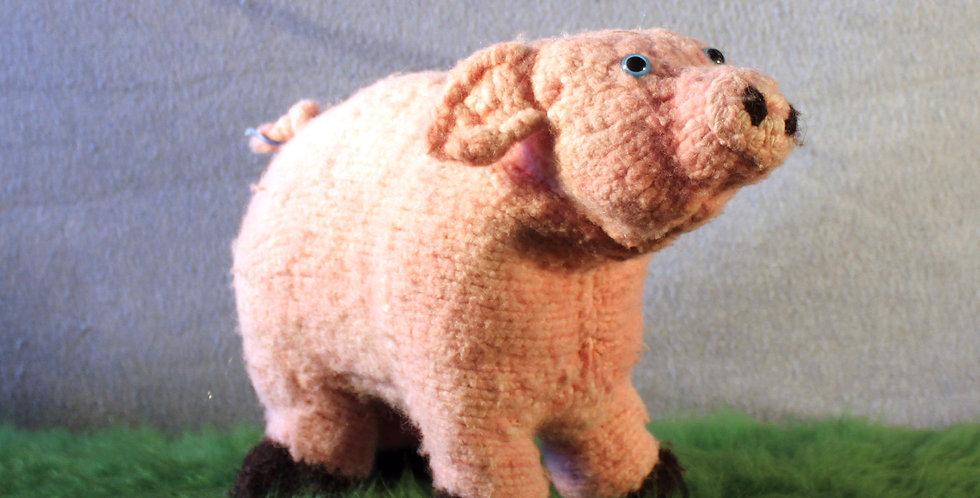 Piddy da Pig