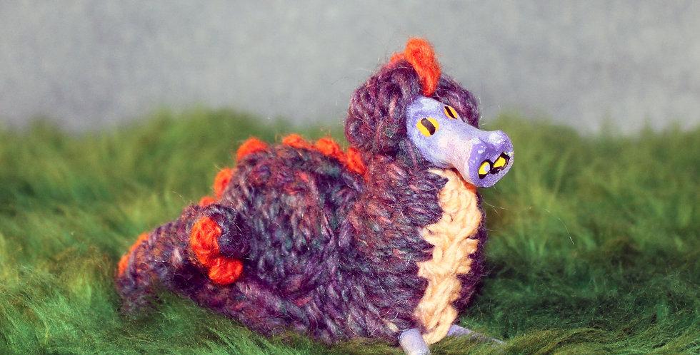 Purple Dragon Project Protector
