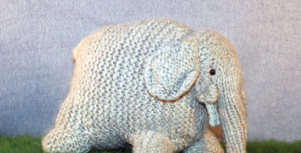Oscar the Elephant