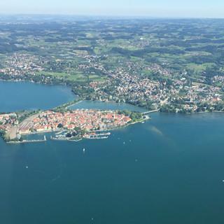Lindau, Lake Constance, Germany