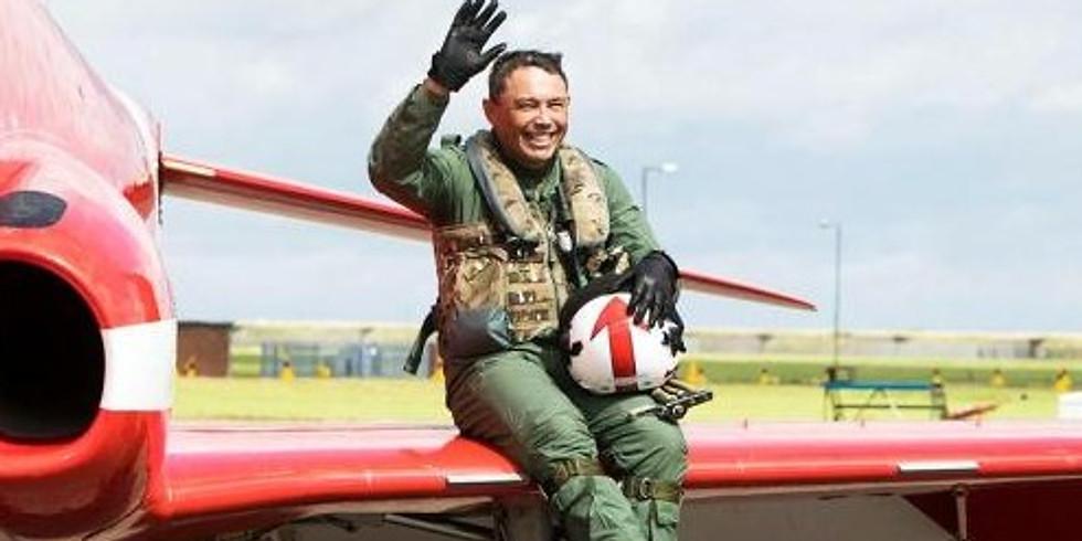 The Flying Sportsman: Rory Underwood