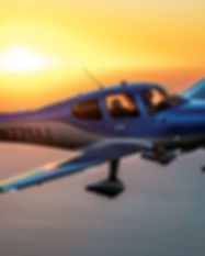 Flying adventures for holidays and corporate