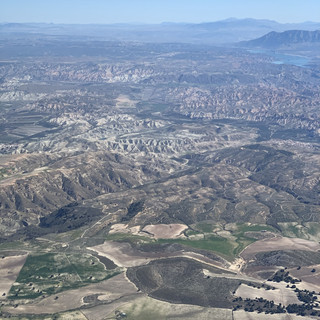 Spain's Rugged Plateau