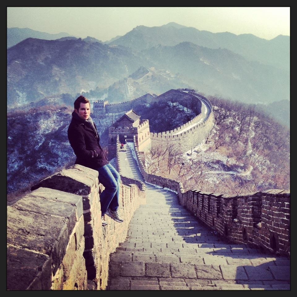 GreatWallChina