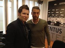 Marchisio_JuventusTurinPlayer