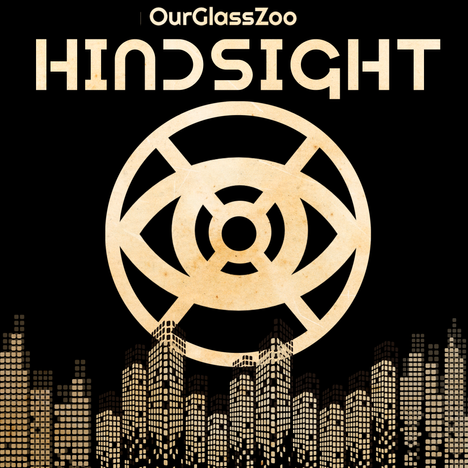 Our new EP 'Hindsight' is out today!