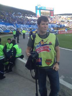 Filming_BogotaColombia