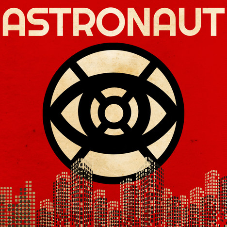 New music video for single 'Astronaut' will be released in December. Stay tuned!