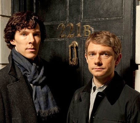 "An Issue in ""Sherlock"" That Annoys Me and Why"