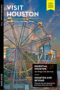 Visit Houston Guide