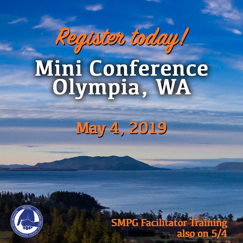 SENG Pacific Northwest (Olympia, Washington)
