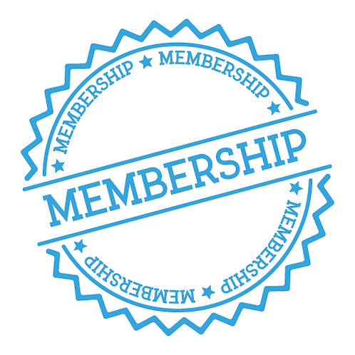 One-year Educator Membership