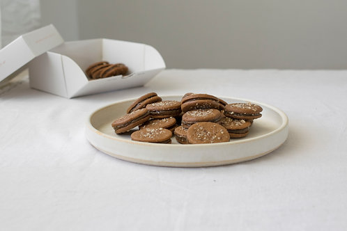 Sandwich Cookies Mix Pack