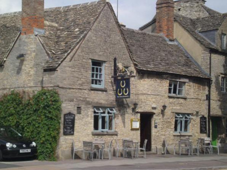 Historic pub gets listed building consent