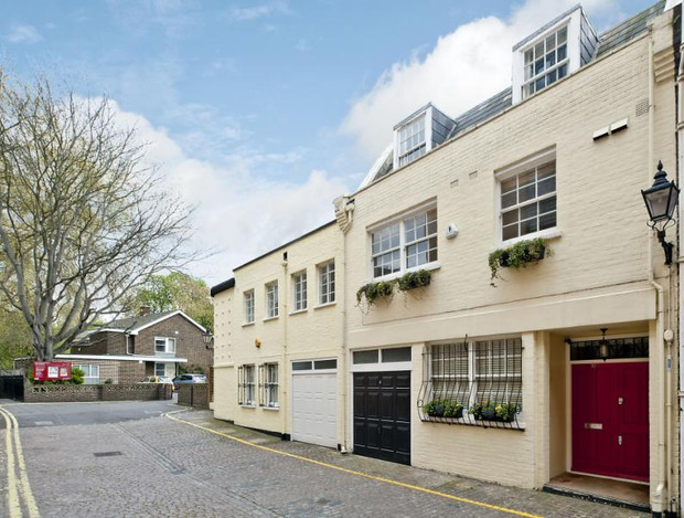 London basement extension approved