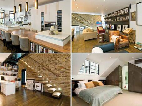 Kensington basement extension receives planning consent