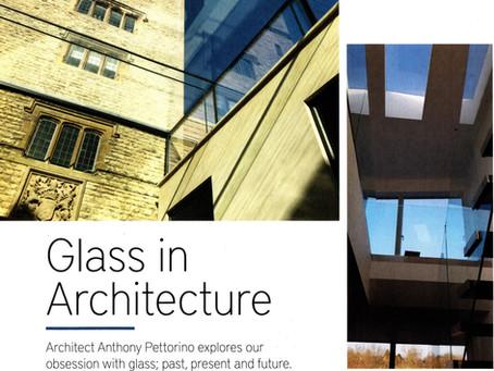 Glass in Architecture