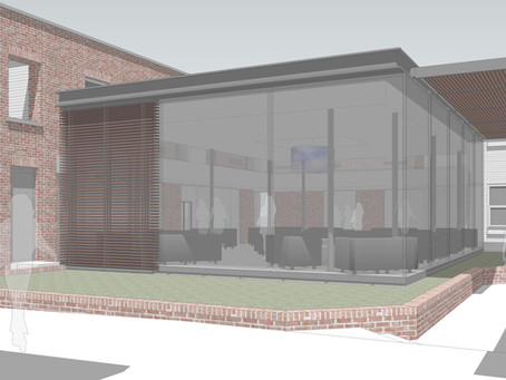 6th form centre gets planning approval