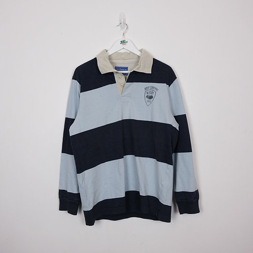 Best Company Rugby Shirt (L)