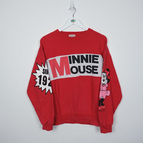 Minnie Mouse Disney Sweater (S)