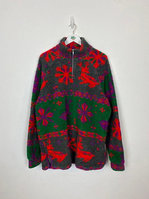 Vintage Fleece (XL)