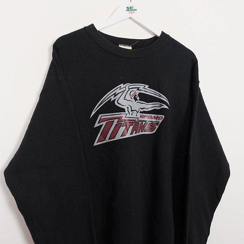 Titans Sweatshirt (L)