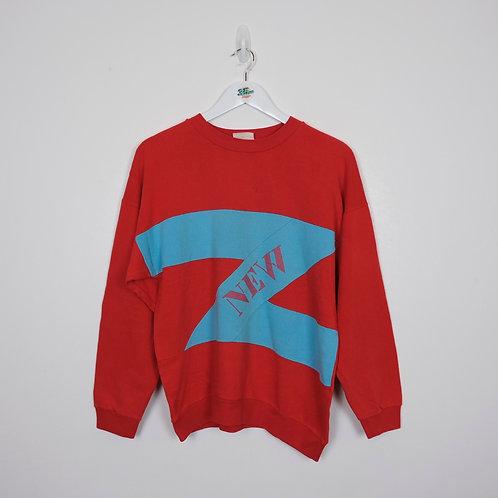 90's Graphic Sweatshirt (S)