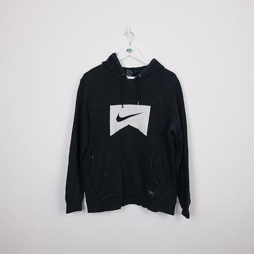 Vintage Nike Swoosh Hoodie (M)
