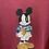 Thumbnail: 90's Rare Mickey Mouse NFL Sweatshirt (XL)