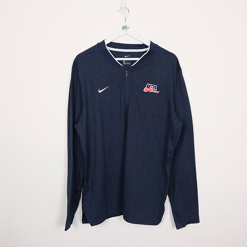 USA Hockey Team Shirt (XL)