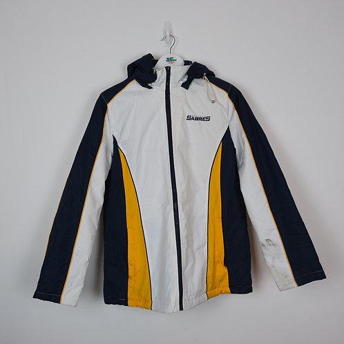 Vintage Sabres Fleece Lined Jacket (M ladies)