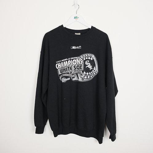 2005 White Sox Champions Sweater (XL)