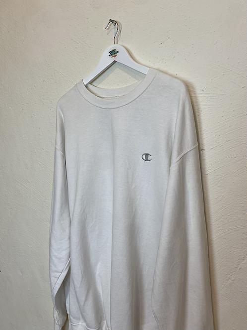 Vintage Champion Essential Sweater (XXL)