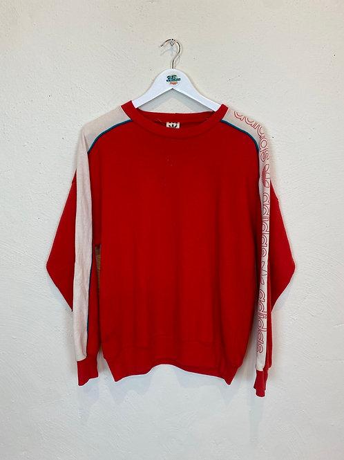 90's Adidas Jumper (S)