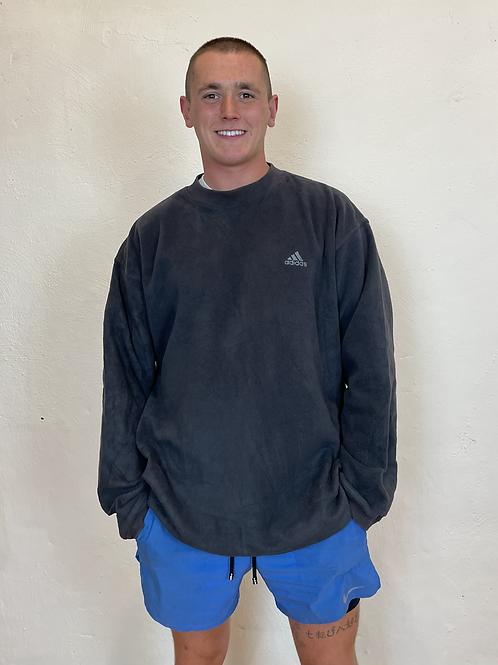 90's Adidas Fleece (XL)