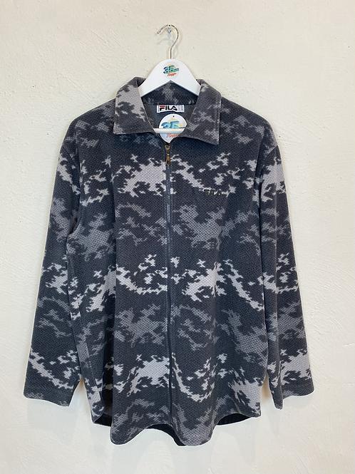 Fila Full Zip Fleece (XL)